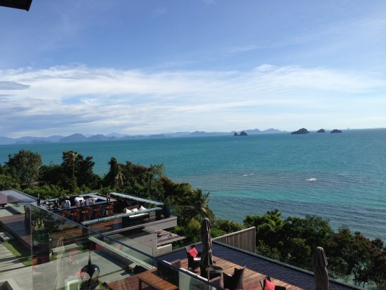 Intercontinental Resort - Koh Samui